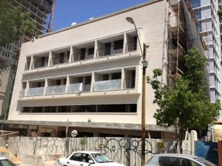 לילנבלום 41, תל אביב