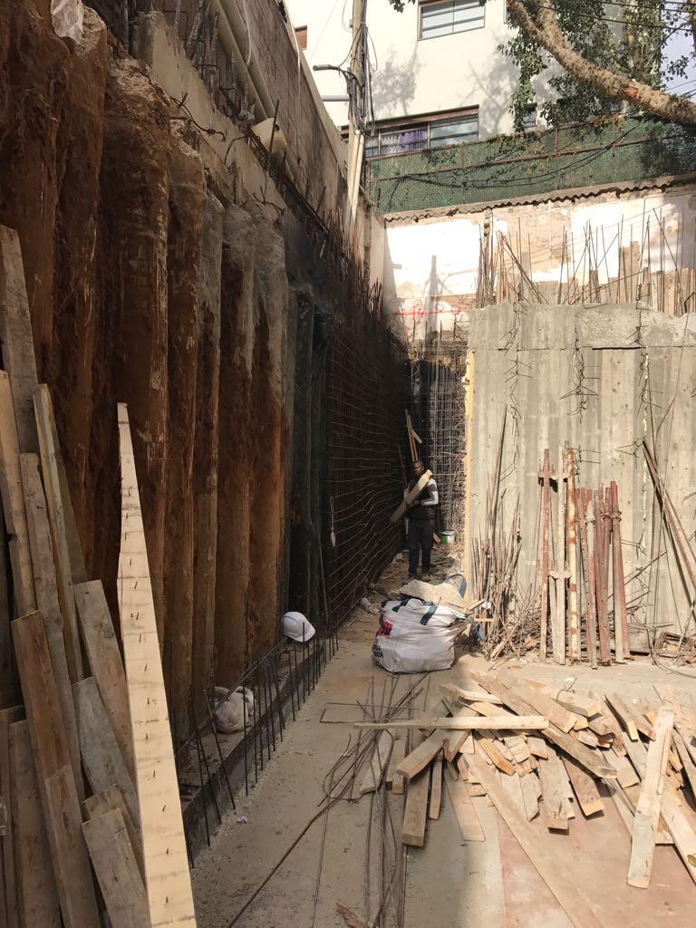 תליית הבנין-דצמבר 2017