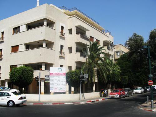 בן גוריון 77, תל אביב - שימור