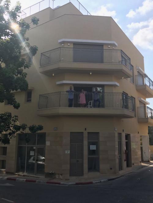 רבן גמליאל 12, תל אביב