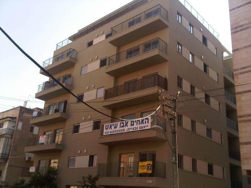 י.ל. פרץ 42, תל אביב