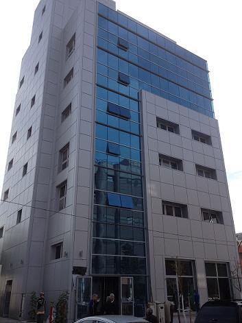האומנים 12, תל אביב - בניין משרדים