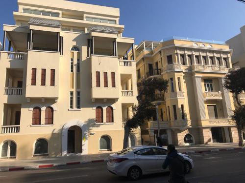 אלנבי 9, תל אביב